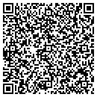 QR-код с контактной информацией организации ФАРМОС-АННА