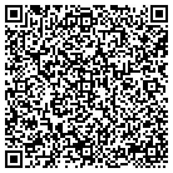 QR-код с контактной информацией организации АЛЬСТЭР-ПАРКЕТ