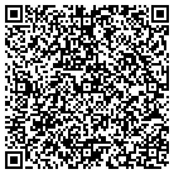 QR-код с контактной информацией организации ЕВРОИНТЕРЬЕР