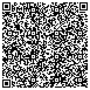 QR-код с контактной информацией организации ИП Школа знаний КЛЮЧ Учиться Модно!