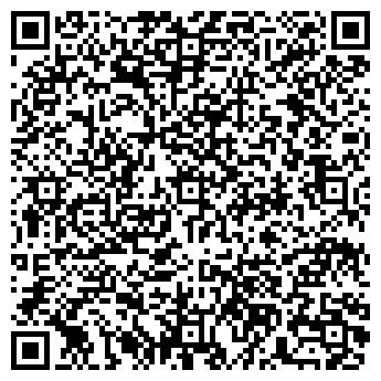 QR-код с контактной информацией организации МЕТАЛЛ-ПРИНТ