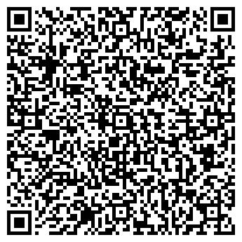 QR-код с контактной информацией организации ЧП АгромирГрупп