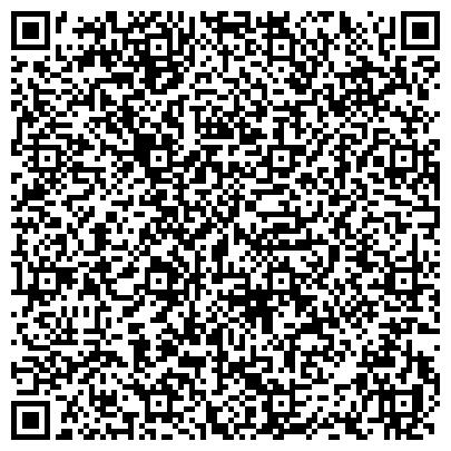 """QR-код с контактной информацией организации ООО Агентство путешествий """"Краски Мира"""""""