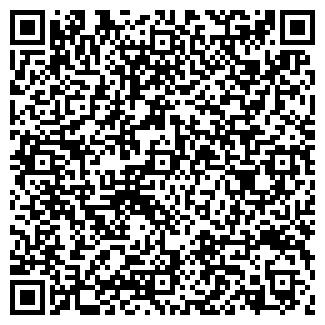 QR-код с контактной информацией организации НОВА ВИТА