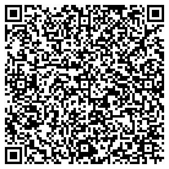 QR-код с контактной информацией организации ПРОМСТАЛЬТОРГ
