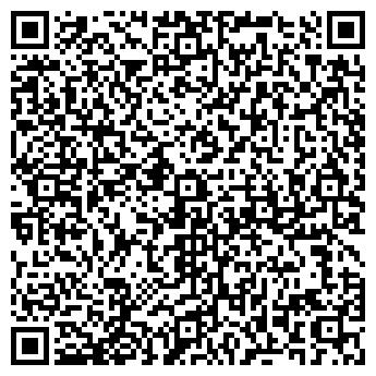 QR-код с контактной информацией организации ГЛОБУС САЛОН