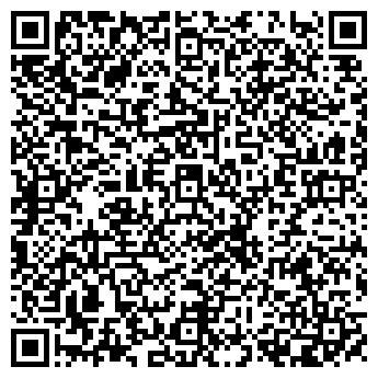 QR-код с контактной информацией организации РУСИТАЛ