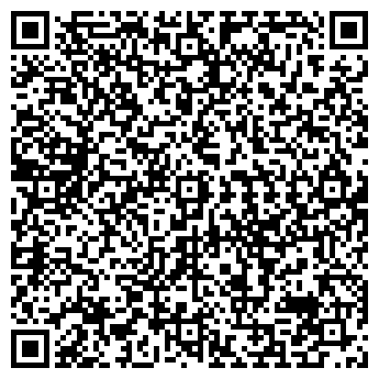QR-код с контактной информацией организации РУССКИЙ ВОИН