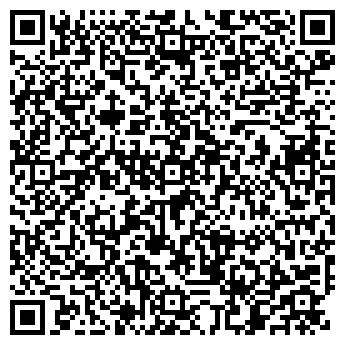 QR-код с контактной информацией организации ЭВОЛЮЦИЯ КРОВЛИ