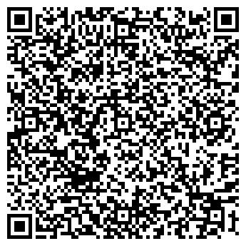 QR-код с контактной информацией организации ЮДЖИН СТАЙЛ
