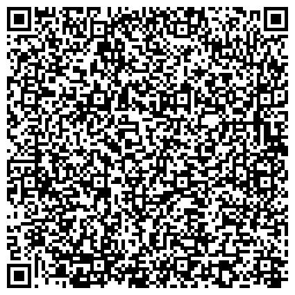 """QR-код с контактной информацией организации Приднепровский гуманитарно-экономический колледж Университета """"Украина"""""""