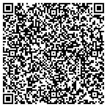 QR-код с контактной информацией организации ООО Ландтехник Украина
