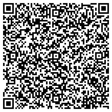 QR-код с контактной информацией организации ИП Перевозки на микроавтобусах