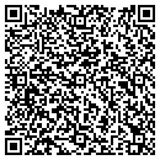 QR-код с контактной информацией организации ПАРТИЯ
