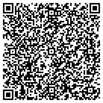 QR-код с контактной информацией организации МЕГАПОЛИСТРАНС