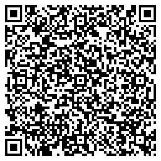 QR-код с контактной информацией организации ТОО Nice Travel