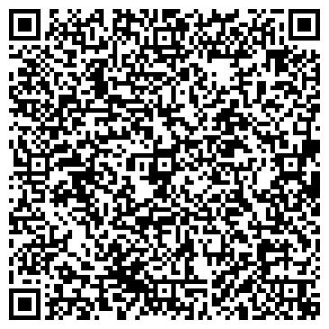 QR-код с контактной информацией организации АО Экскурсии в Прибалтику