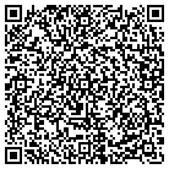 QR-код с контактной информацией организации ООО Акватех Ташко