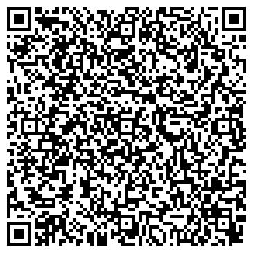 QR-код с контактной информацией организации ИП Куклин В.А. Интернет магагазин Профи43
