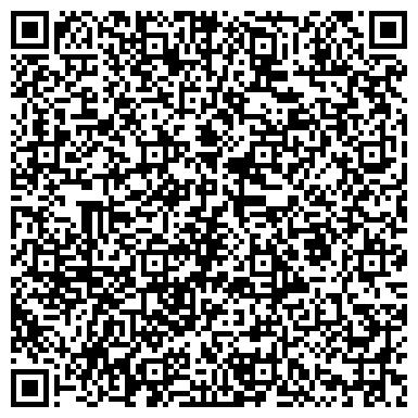 """QR-код с контактной информацией организации ИП Салон зеркал и стекла """"Стеклосеть"""""""