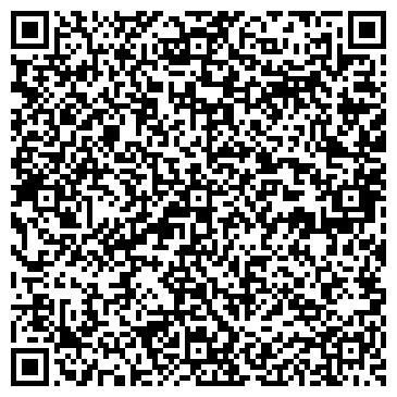 QR-код с контактной информацией организации Level UP