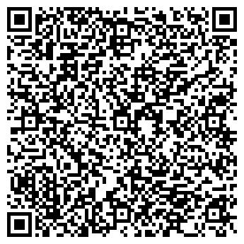 QR-код с контактной информацией организации ООО Hauscedrus