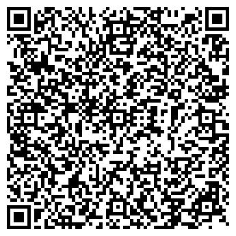 QR-код с контактной информацией организации ООО NATC GROUP
