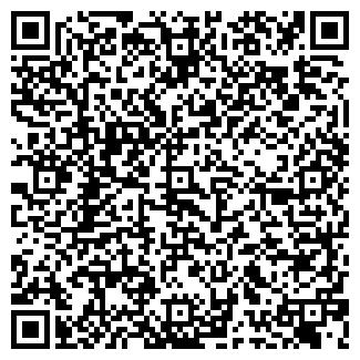 QR-код с контактной информацией организации ГАРАЖ 55