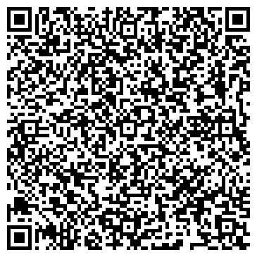 """QR-код с контактной информацией организации ЧТУП """"Модные аксессуары"""""""