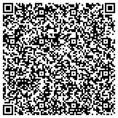 """QR-код с контактной информацией организации ООО """"Магеллан Тревел"""""""