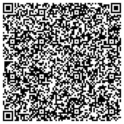 """QR-код с контактной информацией организации НКО (НО) Адвокатское бюро г. Москвы """"ЩЕГЛОВ и ПАРТНЁРЫ"""""""