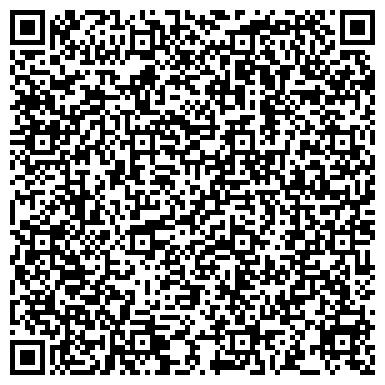 QR-код с контактной информацией организации Детский Благотворительный Фонд, ОО