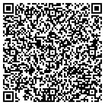 QR-код с контактной информацией организации ООО Автошкола-Драйв