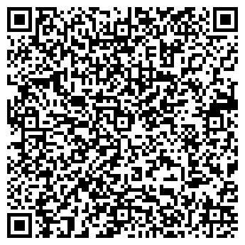 QR-код с контактной информацией организации ООО ВсемирСтрой
