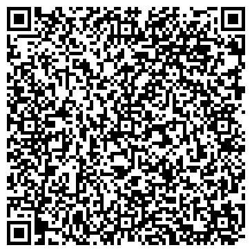 QR-код с контактной информацией организации ООО ЮрГарант