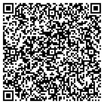 QR-код с контактной информацией организации ДЕТСКИЙ САД № 435