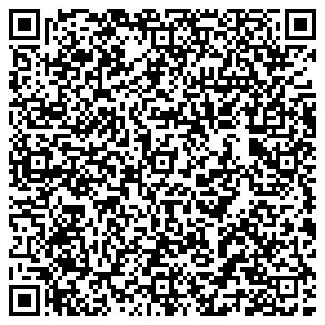 """QR-код с контактной информацией организации ООО Компания """"ТеплоДом 22,5"""""""