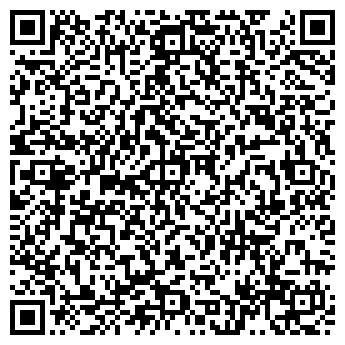 QR-код с контактной информацией организации АН Площадь