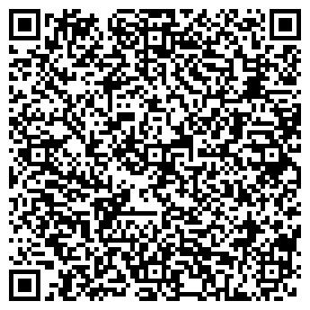 QR-код с контактной информацией организации ТОО ТехТоргАлматы
