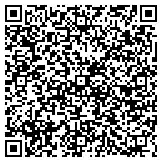QR-код с контактной информацией организации ООО Сапласт