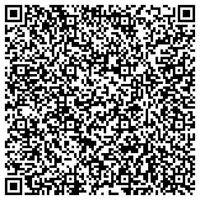 """QR-код с контактной информацией организации ООО Частный пансионат - дом престарелых """"Горыныч"""""""