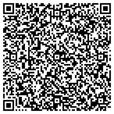 QR-код с контактной информацией организации ИП СпортСервиС