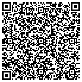 """QR-код с контактной информацией организации ООО """"Ангел"""""""