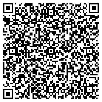 QR-код с контактной информацией организации LTD Event M