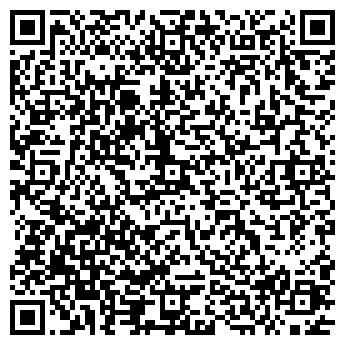 QR-код с контактной информацией организации ООО ТОТ и К
