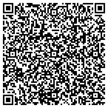 QR-код с контактной информацией организации ООО Промтоварный рынок 7 км
