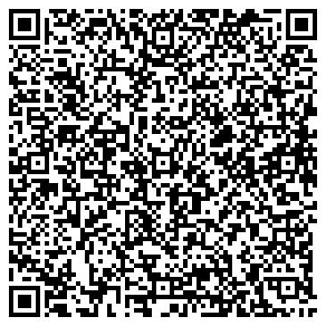 QR-код с контактной информацией организации ИП Грузоперевозки
