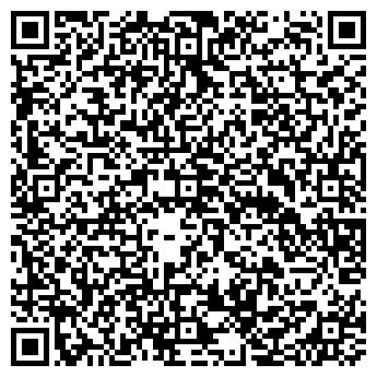 QR-код с контактной информацией организации ООО Техно-Скай