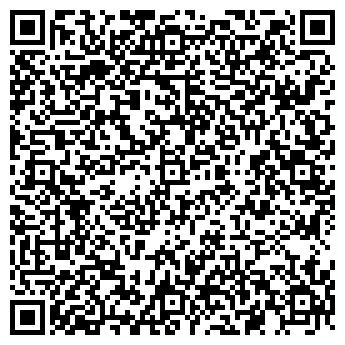 QR-код с контактной информацией организации ИП Споткай Р.А. ШИНОМОНТАЖ