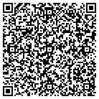 QR-код с контактной информацией организации ИП Overhaul